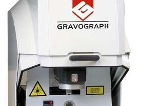 YAG Laser Marking Systems YAG200 - picture0' - Click to enlarge
