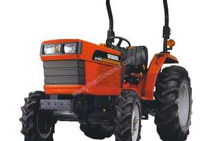 Shibaura ST440 - 445SSS Compact Utility Tractors