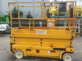 Used Haulotte compact 10