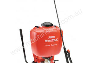 SPRAYERS WEEDPAK BACKPACK 15 LITRE