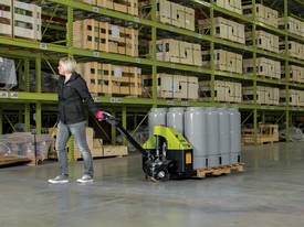 Clark WP30 Electric Pallet Truck ** 1360kg Load Capacity ** - picture3' - Click to enlarge