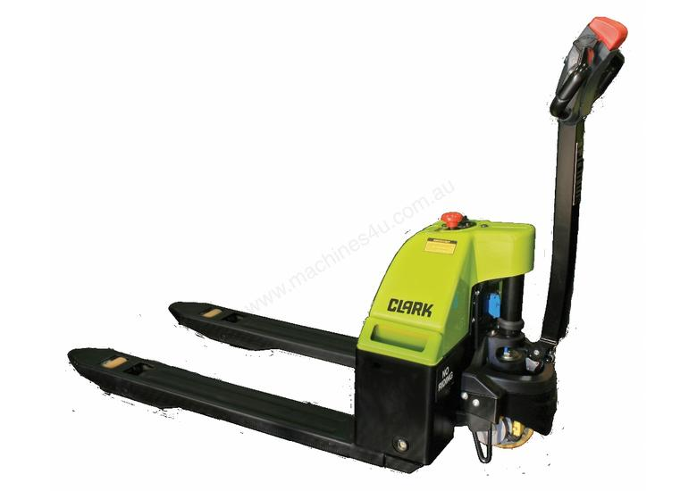 Clark WP30 Electric Pallet Truck ** 1360kg Load Capacity **