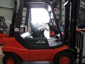 Used Forklift: H25T - Genuine Pre-owned Linde - picture2' - Click to enlarge