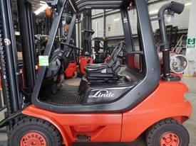 Used Forklift: H25T - Genuine Pre-owned Linde - picture8' - Click to enlarge