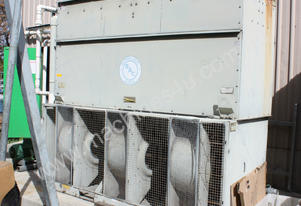 VXIS 272 Cooling tower 3