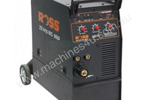 Ross 250amp Wheel Mounted Inverter MIG/MMA Welder