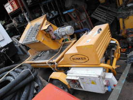 bunker grout / render pump , diesel / electric , 1 LEFT IN STOCK - picture2' - Click to enlarge