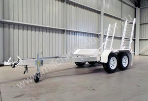 2017 Workmate Alloy 2-0 Plant Trailer
