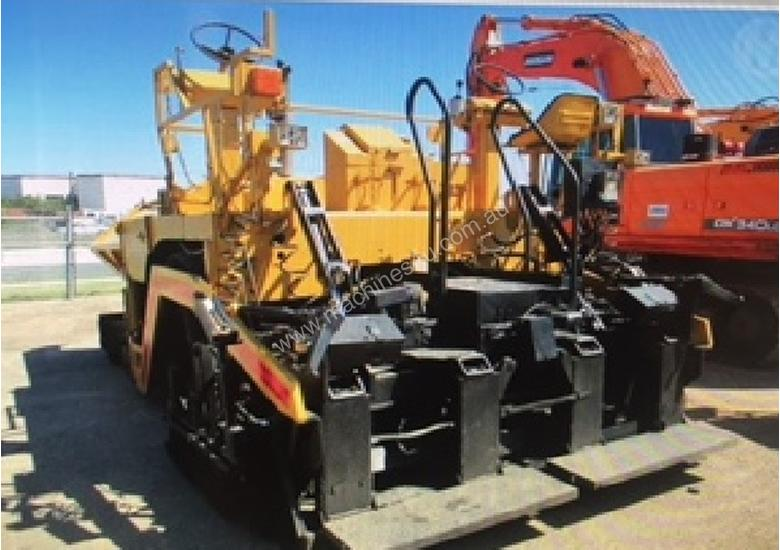 Used 1997 Blaw Knox 171 Paver in All States, NSW Price: $28,000