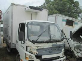 2010 Foton Aumark Wrecking Trucks - picture0' - Click to enlarge