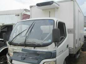2010 Foton Aumark Wrecking Trucks - picture1' - Click to enlarge