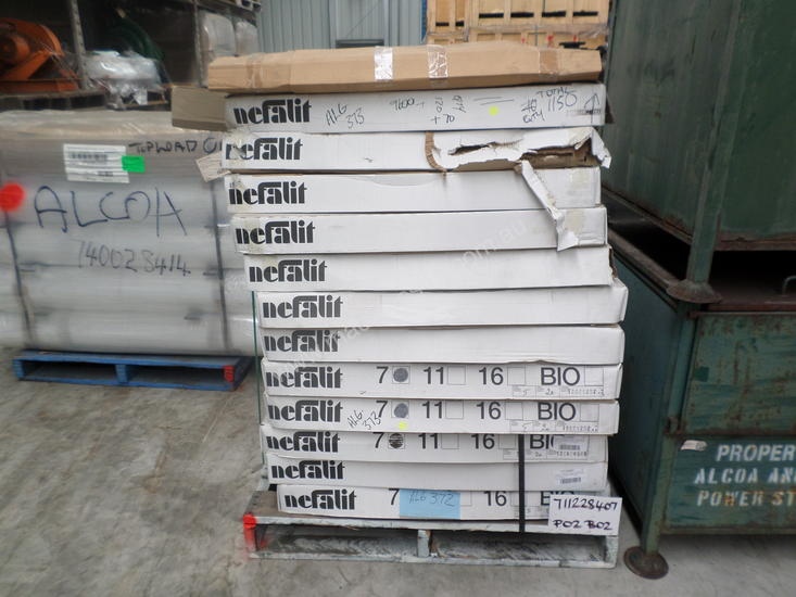 New alcoa ALCOA CAT 1228407 Plate and Frame Filter in , - Listed on