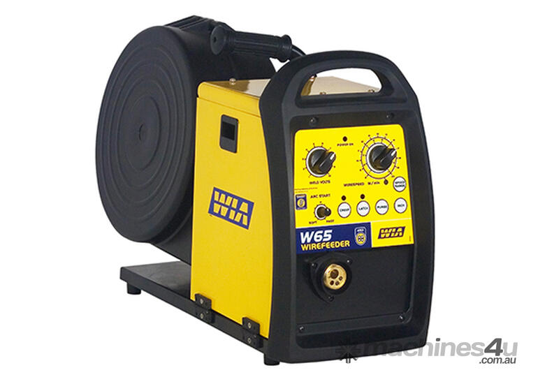 WIA Weldmatic 500i