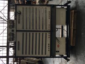 Hydraulic Test Bench - picture2' - Click to enlarge