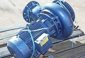 AEG Centrifugal Pump 8 x 6 150-250N 10HSP 7.5KW
