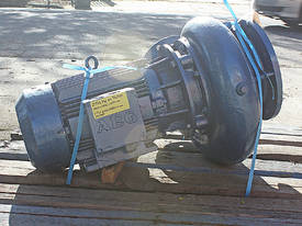 AEG Centrifugal Pump 8 x 6 150-250N 10HSP 7.5KW - picture1' - Click to enlarge