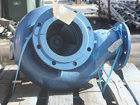 AEG Centrifugal Pump 8 x 6 150-250N 10HSP 7.5KW - picture2' - Click to enlarge
