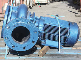 AEG Centrifugal Pump 8 x 6 150-250N 10HSP 7.5KW - picture3' - Click to enlarge