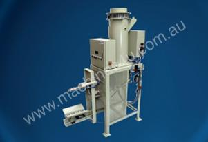 Pneumatic Valve Packer: Powders & Granules - PVPE