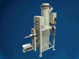 Pneumatic Valve Packer: Powders & Granules - PVPE  - picture0' - Click to enlarge