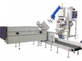 Pneumatic Valve Packer: Powders & Granules - PVPE  - picture4' - Click to enlarge