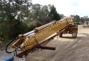 Long Reach Boom / Extension Stick Suit 30 Tonner