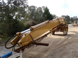 Long Reach Boom / Extension Stick Suit 30 Tonner - picture0' - Click to enlarge