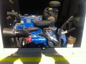 FG Wilson 7.5 kVA - picture3' - Click to enlarge