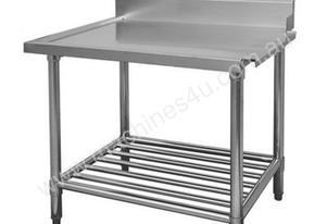 F.E.D. WBBD7-1500R/A Right Outlet Dishwasher Bench
