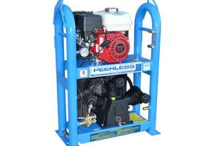PHP15 High Pressure Petrol Under/ Over, 320LPM