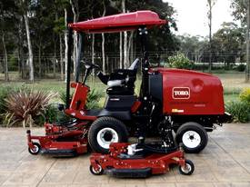 Toro Groundsmaster 4000D Ride on lawn mower