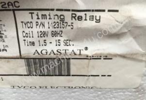 AGASTAT ELECTRO MECHANICAL RELAY 7012AC #P