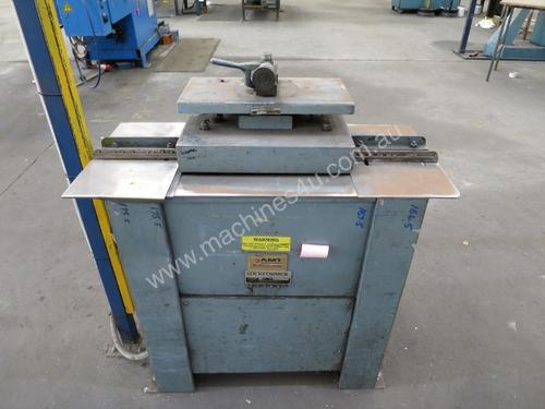 lock former machine for sale