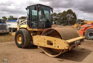 Caterpillar 2005   CS 563E
