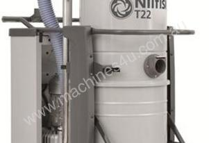Nilfisk 3 Phase Industrial Vacuum IVS T22 L100