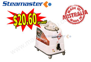 Terminator Carpet Cleaning Equipment/Machine Only