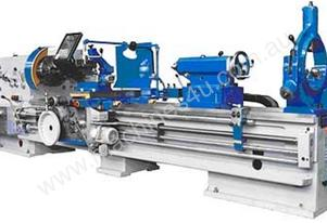 RYAZAN MODEL 16K40-8 Manual Lathe