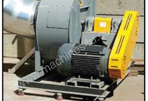 TF Range of Industrial Fans / Blowers
