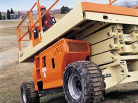 JLG 430LRT Engine Powered Scissor Lifts - picture14' - Click to enlarge