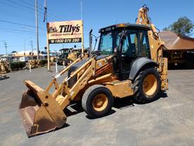 Case 580SR Backhoe *CONDITIONS APPLY*