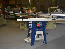 250mm table saw - picture7' - Click to enlarge