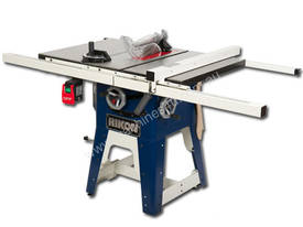 250mm table saw - picture1' - Click to enlarge