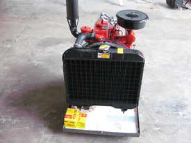 Cougar 2110D 35HP Diesel Engine - Twin Cylinder - picture5' - Click to enlarge