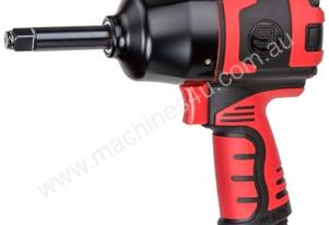 "SHINANO SI1492A 1/2"" IMPACT WRENCH WITH 2"