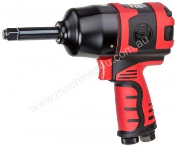 SHINANO SI1492A 1/2� IMPACT WRENCH WITH 2