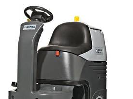 Nilfisk. BR752 Ride on Scrubber/Dryer - picture0' - Click to enlarge