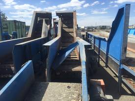 Incline Conveyor - picture0' - Click to enlarge