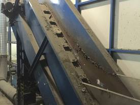 Incline Conveyor - picture2' - Click to enlarge