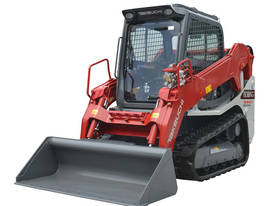TL10V2 4.6T 74HP VERTICAL LIFT TRACK LOADER - picture0' - Click to enlarge