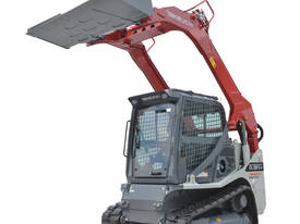 TL10V2 4.6T 74HP VERTICAL LIFT TRACK LOADER - picture3' - Click to enlarge